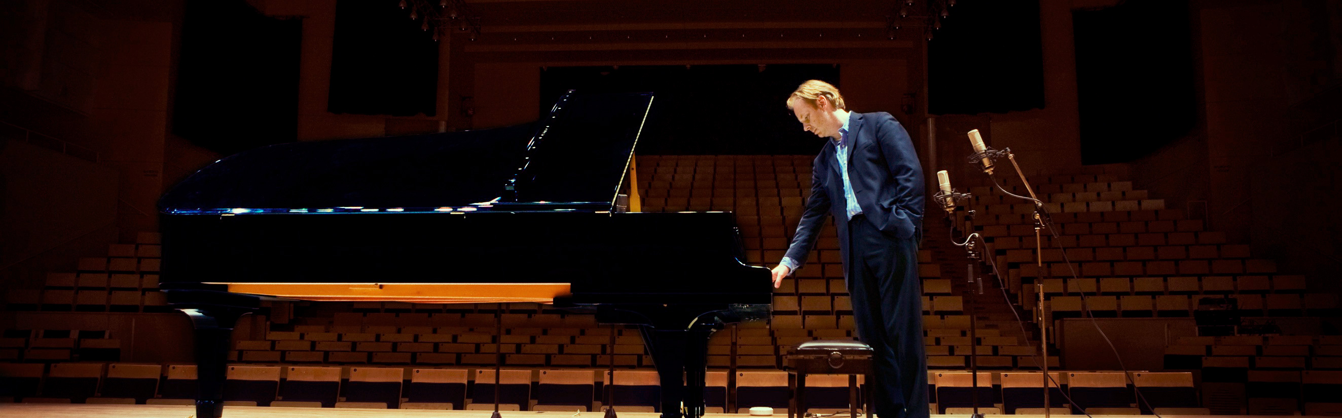 Music on Park Avenue with Per Tengstrand & Opus 21: Beethoven Concerto No. 4, At Scandinavia House